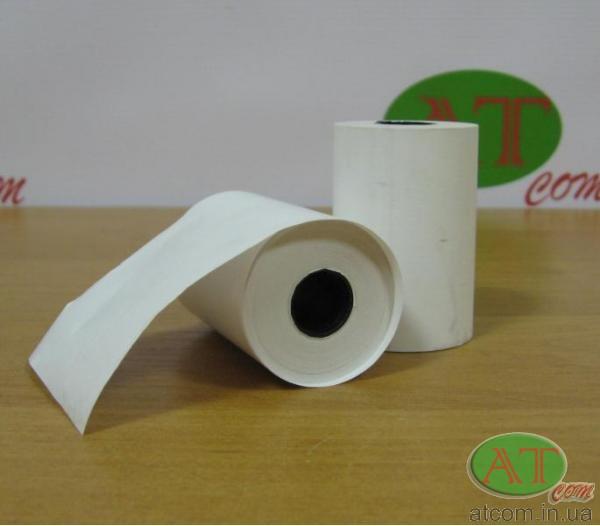 Кассовая лента 57мм 40м (термобумага)